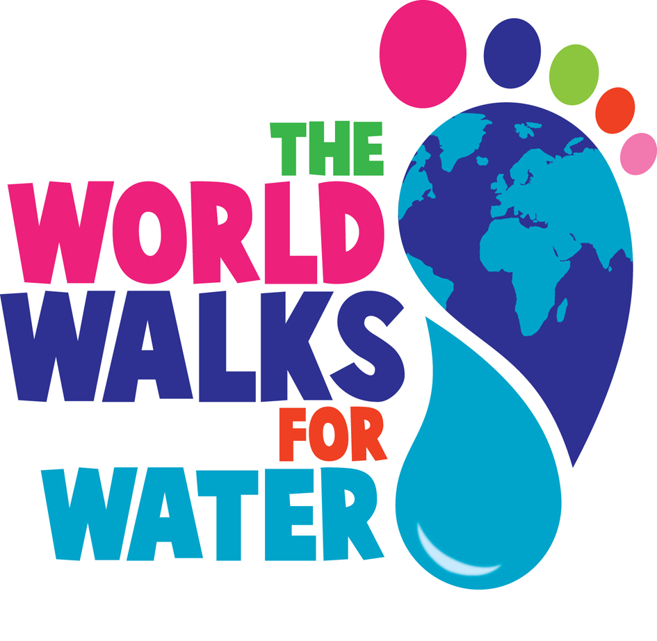 The World Walks for Water